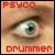 :iconpsycodrummer93: