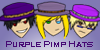 :iconpurple-pimp-hats: