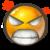 deviantart helpplz emoticon rage-plz