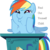 :iconrainbow-dash-child: