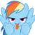 :iconrainbowdash4everfan: