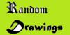 :iconrandom-drawings-rd: