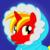 :iconredfire-pony:
