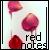 :iconrednotes: