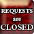 :iconrequestsareclosed: