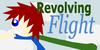 :iconrevolving-flight: