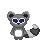 :iconroadkill-the-raccoon:
