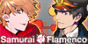 :iconsamurai-flamenco: