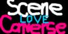 :iconscene-converse-love: