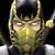 :iconscorpion7425: