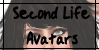 :iconsecond-life-avatars: