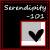 :iconserendipity-101: