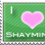:iconshayminlovestamp1: