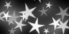 :iconshining-silver-stars: