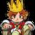 :iconshrunken-king: