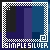 :iconsimplesilver: