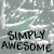 :iconsimplyawesome:
