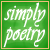 :iconsimplypoetry: