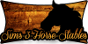 :iconsims-3-horse-stables: