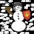 :iconsir-snowman: