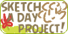 :iconsketch-a-day-project: