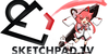 :iconsketchpad-tv: