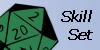 :iconskill-set: