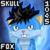 :iconskull1045fox: