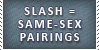:iconslash-pairing: