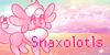 :iconsnaxolotls: