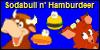 :iconsodabullnhamburdeer: