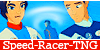 :iconspeed-racer-tng: