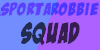 :iconsportarobbiesquad: