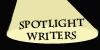 :iconspotlightwriters: