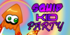 :iconsquid-kid-party: