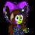 :iconstar-the-fennec-fox: