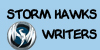 :iconstormhawkswriters: