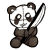 :iconstufferedpanda: