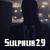 :iconsulphur29: