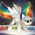 :iconsuperrainbowdash5: