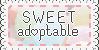 :iconsweet--adoptables: