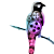 :iconsyntheticmockingbird: