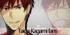 :icontaiga-kagami-fans: