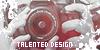 :icontalented-design: