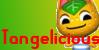 :icontangelicious: