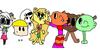:icontawog-fan-group: