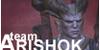 :iconteam-arishok: