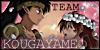 :iconteamkougayame:
