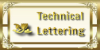 :icontechnicallettering: