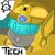 :icontechnoblade: